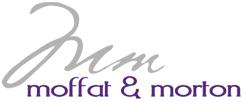 Moffat & Morton Logo